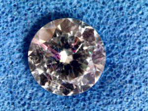 יהלום, יהלומים, סדקים ביהלומים