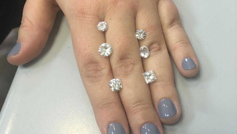 תחליפי יהלום – Diamond Substitutes