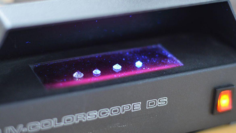 פלואורסנטיות – Fluorescence
