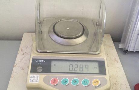 משקל היהלום – CARAT WEIGHT